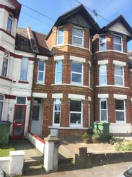 Thumbnail 3 bed terraced house for sale in 67 Chart Road, Cheriton, Folkestone, Kent