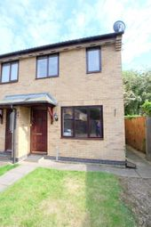 Thumbnail 2 bed semi-detached house to rent in Winchester Close, Banbury, Oxfordshire