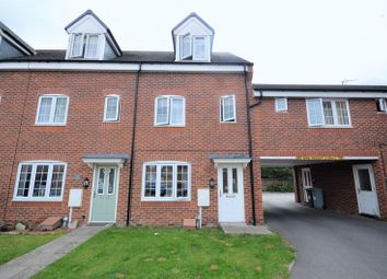3 bed semi-detached house for sale in 18 St. Stephens Road, Newark NG22