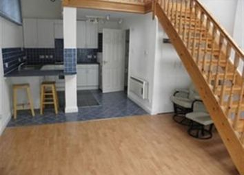 Thumbnail 1 bed property to rent in The Millfields, Stonehouse, Plymouth