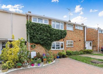 Thumbnail 3 bed terraced house for sale in Wiltshire Road, Stevenage