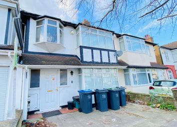 Thumbnail 4 bedroom terraced house to rent in Blake Road, Addiscombe, Croydon