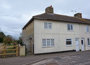 Thumbnail 3 bed end terrace house for sale in The Street, Iwade, Sittingbourne
