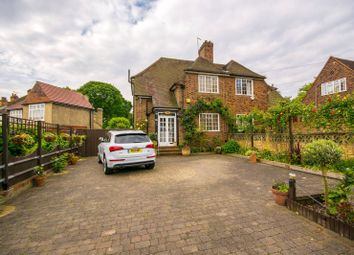 Thumbnail 3 bed cottage for sale in Dunoon Road, Forest Hill