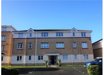 Thumbnail 2 bed flat for sale in Britannia Way, East Cowes