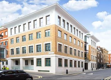 Thumbnail 3 bed flat for sale in Bedfordbury, London