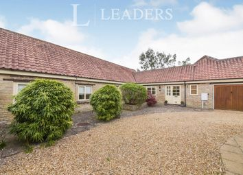 Thumbnail 4 bed detached house to rent in Rookery Lane, Stretton