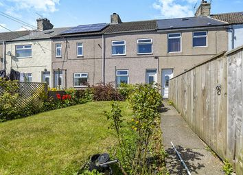 Thumbnail 3 bed property for sale in High Terrace, Roddymoor, Crook