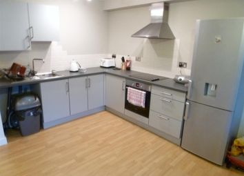 Thumbnail 2 bed flat for sale in Station Road, Yaxham, Dereham