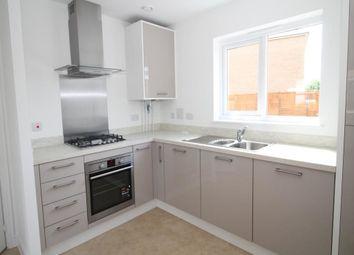 Thumbnail 1 bed flat to rent in Pearl Court, Garnet Road, Erith