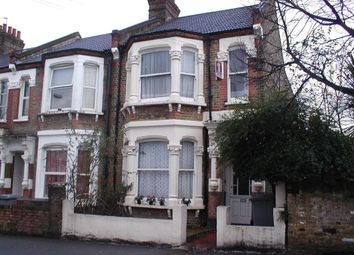 Thumbnail 1 bed flat to rent in Linden Avenue, Kensal Rise, London