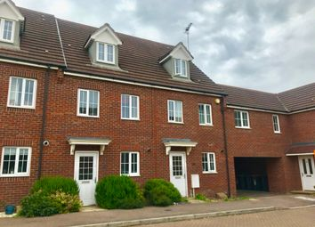 Thumbnail 3 bed property to rent in Sandpiper Way, Leighton Buzzard