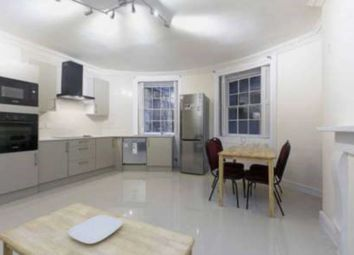 Thumbnail 4 bed flat to rent in Gloucester Place, Marylebone