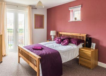 Thumbnail Room to rent in Beaumont Way, Hampton Hargate, Peterborough