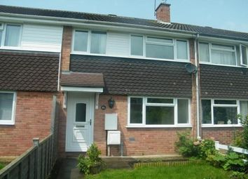 Thumbnail 3 bed property to rent in Sackville Close, Stratford-Upon-Avon