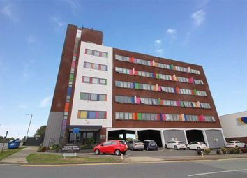 Thumbnail 1 bed flat for sale in The Spectrum, Dunlop Road, Ipswich