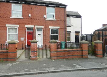 Thumbnail 3 bedroom terraced house to rent in Sumac Street, Manchester