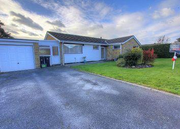 Thumbnail 3 bedroom detached bungalow for sale in Glenmoor Road, West Parley, Ferndown, Dorset