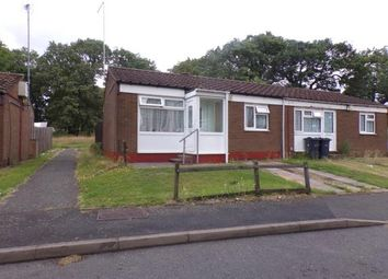 Thumbnail 1 bed bungalow for sale in Wellcroft Road, Wellcroft Road, Birmingham, West Midlands