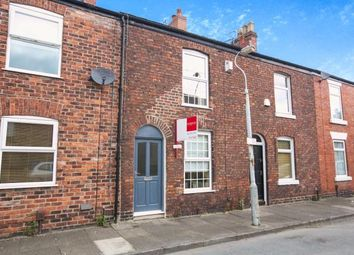 Thumbnail 2 bedroom terraced house for sale in High Street, Hazel Grove, Stockport, Greater Manchester