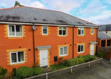 Thumbnail 3 bed terraced house for sale in Templer Place, Bovey Tracey, Newton Abbot