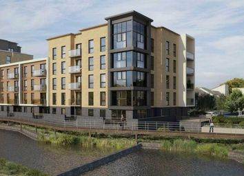Thumbnail 1 bedroom flat for sale in Dovedale Walk, Reading