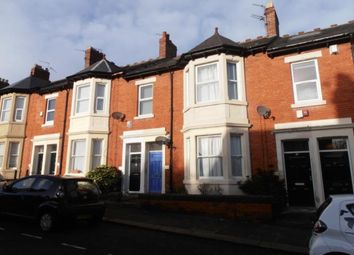 Thumbnail 5 bed flat for sale in Cavendish Road, Jesmond, Newcastle Upon Tyne