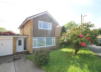 Thumbnail 3 bed link-detached house for sale in Cleeve Drive, Ivybridge