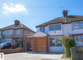 Orchard Avenue, Heston, Hounslow TW5. 4 bed semi-detached house