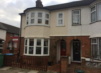 Thumbnail 2 bed maisonette to rent in Abbotts Road, Aylesbury