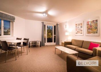 Thumbnail 2 bed flat to rent in Burlington House, 16 Waterside Drive, Birmingham