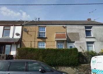 Thumbnail 3 bed terraced house to rent in High Street, Tonyrefail