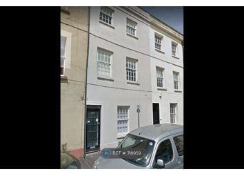 1 bed flat to rent in Melbourne Street, St. Leonards, Exeter EX2