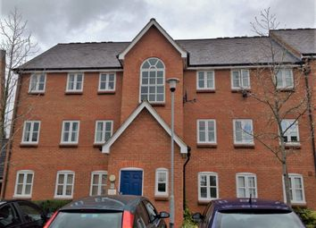Thumbnail 2 bedroom flat for sale in Crown Quay, Bedford