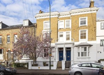 Thumbnail 4 bed property for sale in Arragon Road, Twickenham