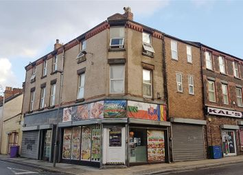 Thumbnail Commercial property for sale in Breck Road, Anfield, Liverpool