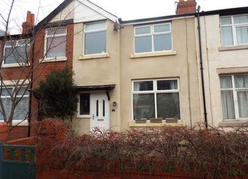3 bed terraced house for sale in Kendal Road, Lytham St Anne's, Lancashire FY8