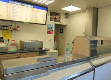 Thumbnail 1 bed property for sale in Fish & Chips S6, South Yorkshire