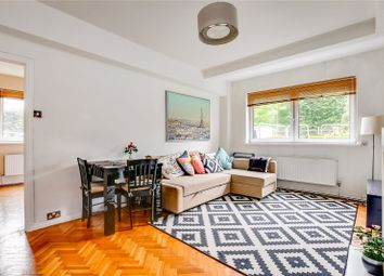 Thumbnail 2 bed flat for sale in Belvedere Court, Upper Richmond Road, Putney, London