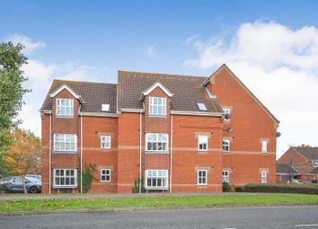 Thumbnail 1 bedroom flat for sale in Northampton Grove, Langdon Hills, Basildon