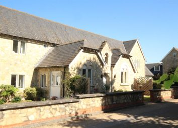 Thumbnail 2 bed flat for sale in Bemerton Farm, Lower Road, Salisbury