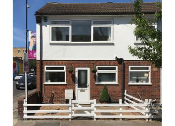 Thumbnail 3 bed end terrace house for sale in Nutfield Road, East Dulwich