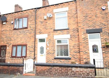 Thumbnail 2 bed terraced house for sale in Lever Street, Tyldesley, Manchester