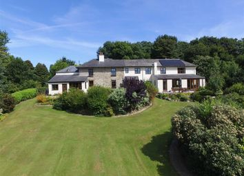 Thumbnail 6 bed detached house for sale in Townlake, Tavistock