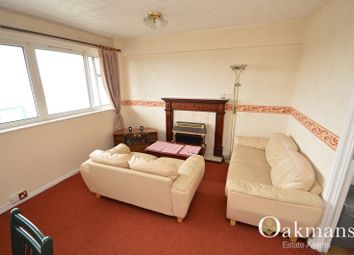 Thumbnail 2 bed property to rent in Conniston House, Bantock Way, Birmingham, West Midlands.
