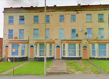 Thumbnail 1 bedroom flat to rent in Wellington Road, Dudley