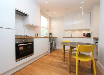 Thumbnail 1 bed flat for sale in 946 Garratt Lane, Tooting