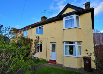 Thumbnail 1 bed flat for sale in Maple Road, Rochester, Kent