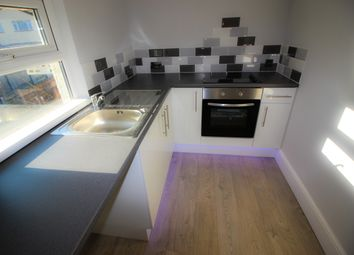 Thumbnail 2 bed flat to rent in Hill Park Road, Torquay