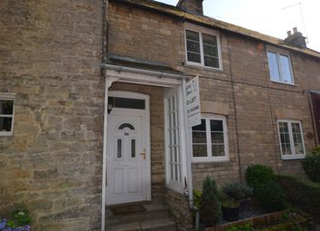 Thumbnail 2 bedroom terraced house for sale in Church Hill, Barnwell, Peterborough